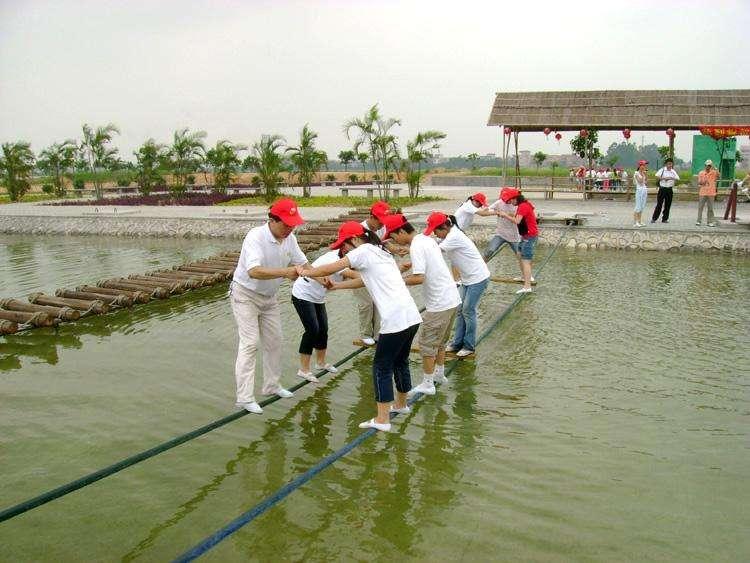 北京拓展基地:拓展训练活动的目的是什么?