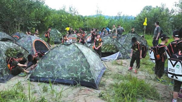 北京夏令营基地:选择夏令营因该遵循的原则
